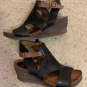 Mix Mooz Scout sandals, Size 41